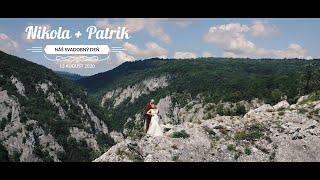 Nikola a Patrik - Svadobný videoklip
