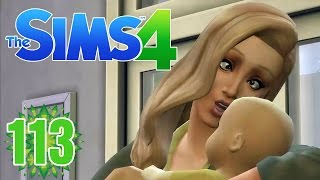 "OMG TWINS!! ""Sims 4"" Ep.113"