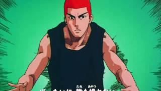 Slam Dunk Opening (Zettai ni Daremo)