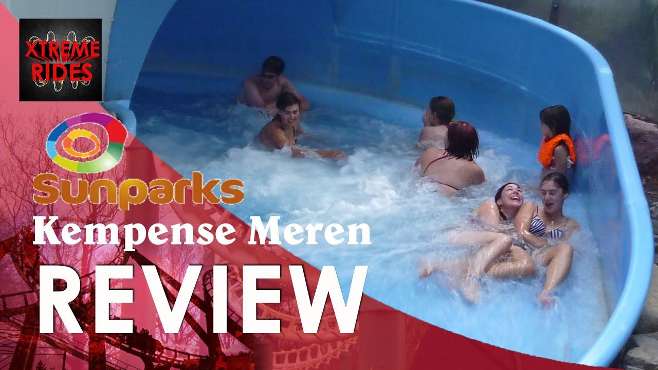 Review subtropisch zwembad sun parcs de kempense meren for Zwembad belgie