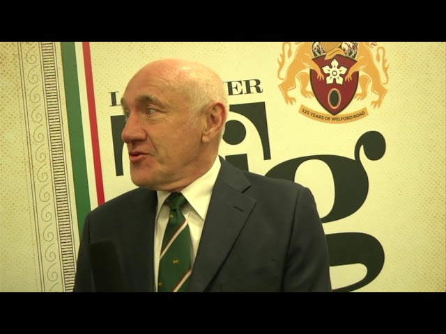 Les Cusworth: There is no better club