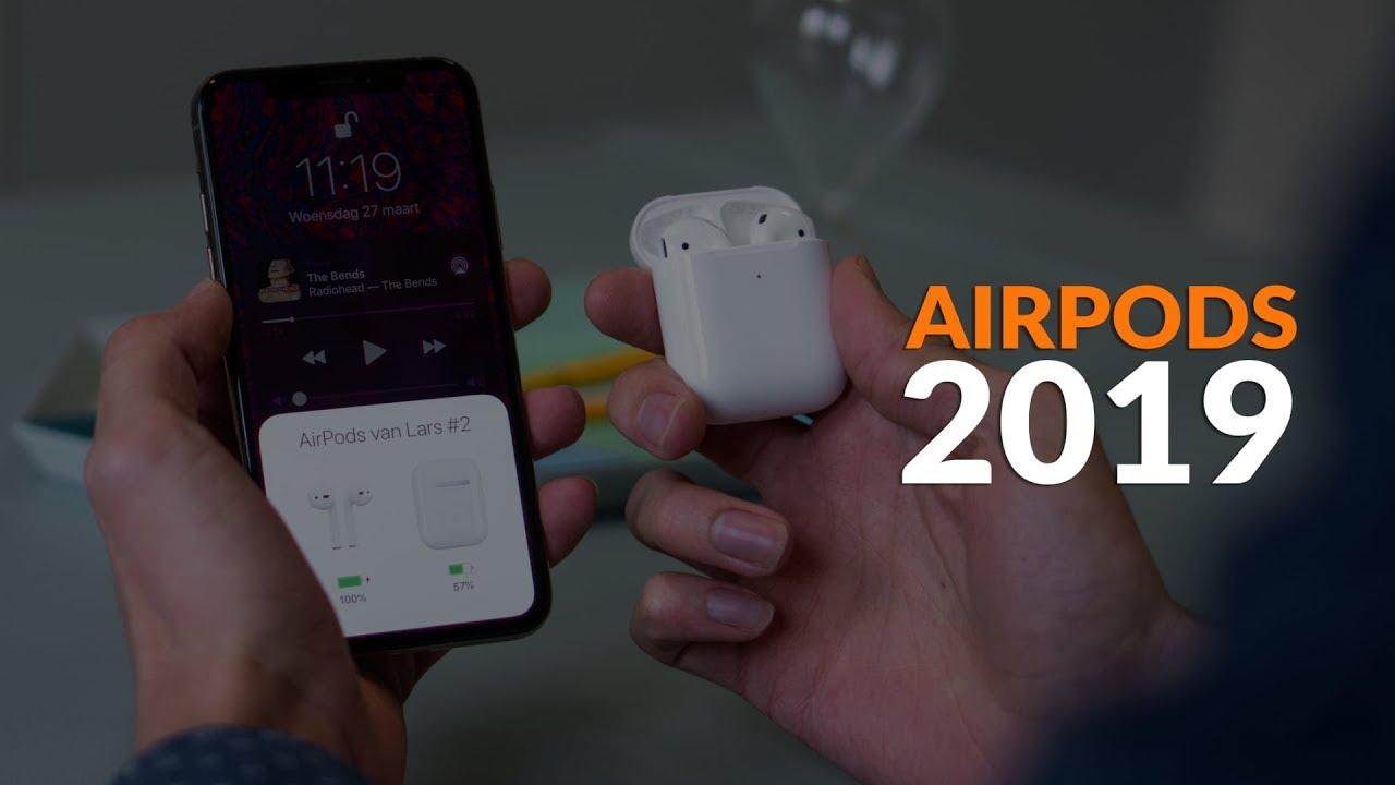AirPods 2 review: dit maakt de beste draadloze oordopjes nog beter!