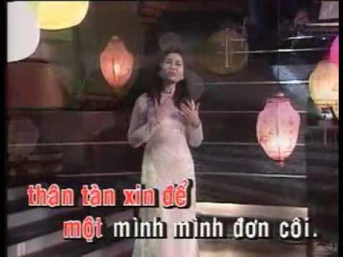 Hàn Mặc Tử - Thanh Thuyền (Karaoke)