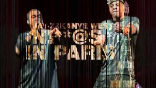 NIGGAS in Paris -  (Clean Version) - Kanye West and JayZ