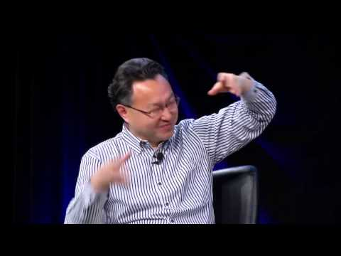 CHM Revolutionaries: Game Changers- Sony Computer Entertainment's Shuhei Yoshida