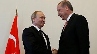 Rusya-Türkiye: