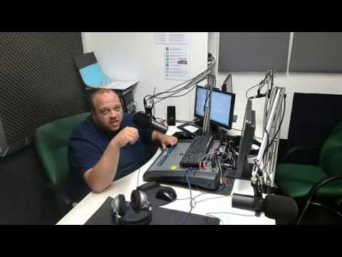 Afrikaans Radio show on One FM 94.0