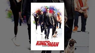 キングスマン(日本語吹替版) thumbnail