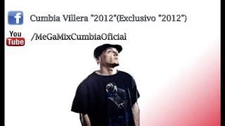 HeChO Dj Jose.Turreooo Cumbia Villera 2012 (octubre 2012)