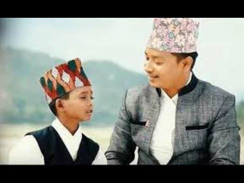 Man Binako Dhan Thulo Ki Karaoke With Lyrics || Ashok Darji ||Tanka Budhathoki.