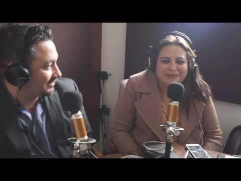 Oasis de Amor con Sandy Caldera.