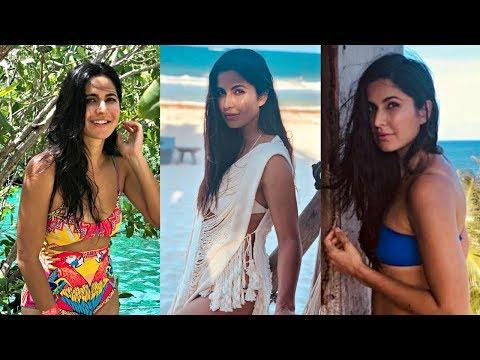 Katrina Kaif Enjoy Vacation In Bikinis In Mexico Mp3