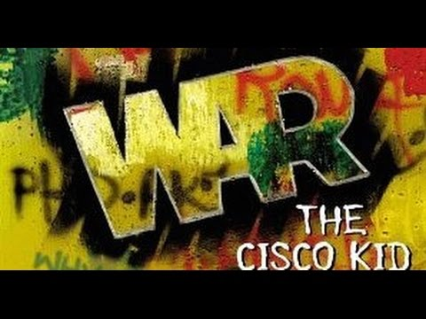 War ~ The Cisco Kid (1972)