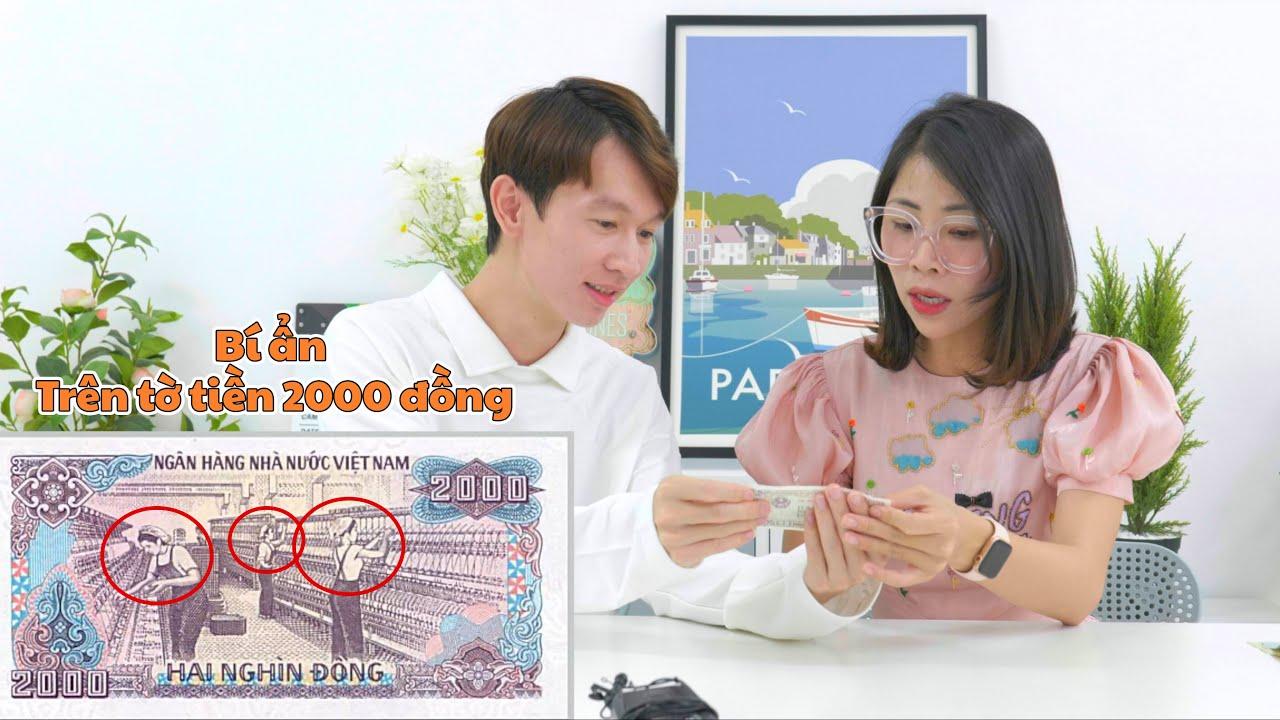 Giải Mã Bí Ẩn Đồng Tiền Với Chị Thơ Nguyễn