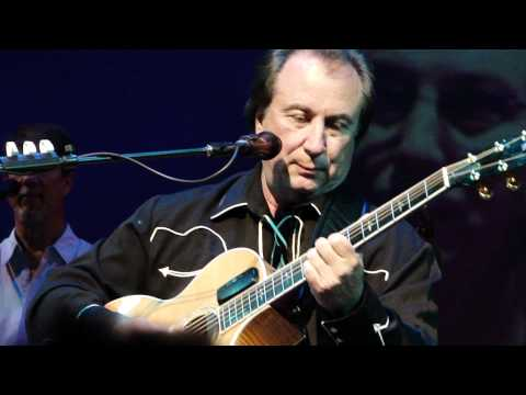 Jim Messina-Watching The River Run
