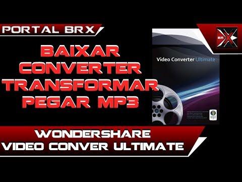 O melhor programa para baixar, converter, editar e transformar vídeos e DVD