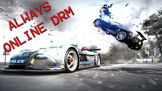 The Need For Speed Reboot Will Have Always Online DRM Mp3