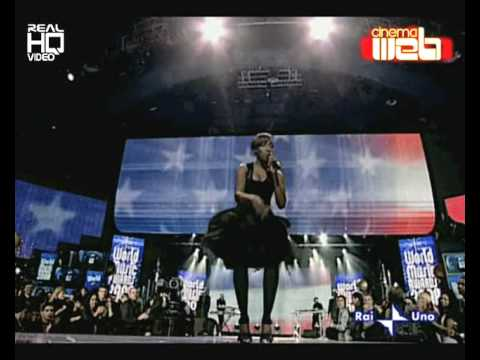 ESTELLE - AMERICAN BOY - WORLD MUSIC AWARD 2008 by REALHQVIDEO