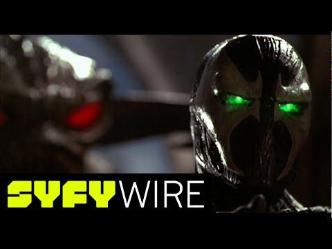 Todd McFarlane Gives Spawn Movie Updates | SYFY WIRE