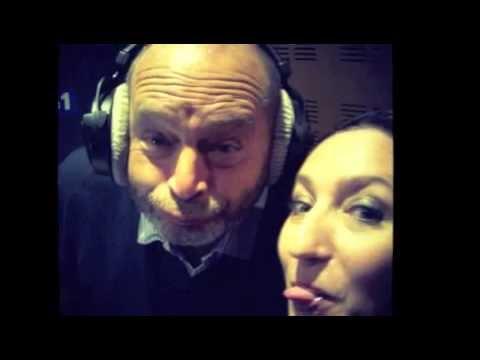 Vidéo Spot Radio Oasis  -Gilbert Levy et Marilyn Heraud