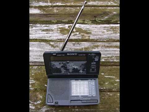 The Edge 1 Part 1 December 1999 - BBC World Service radio [audio]