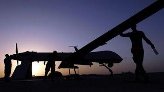 Neocons Love Obama's Drones