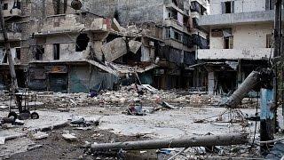 ستديو الآن 16-06-2016 روسيا تعلن وقفا لإطلاق النار لمدة 48 ساعة في حلب