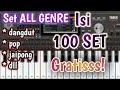 Set ORG 2020 All Genre Isi 100 Style Download Gratis
