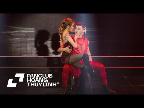 HOÀNG THÙY LINH - FALL IN LOVE | HTV SHORT FILM AWARDS 2018