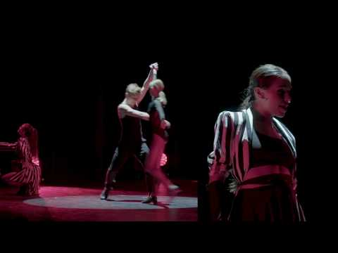 Cell Block Tango from Chicago by Diverse Performing Arts Center at Dubai Opera