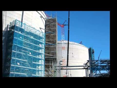 Rebar Coupler Low-temperature performance Earthquake resistant Jakarta Power Plant LNG