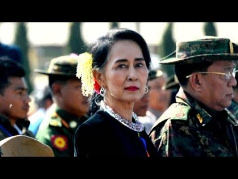 Why Aung San Suu Kyi isn't doing more to help Myanmar's Rohingya
