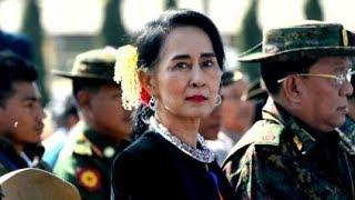 Should Aung San Suu Kyi do more to help the Rohingya?