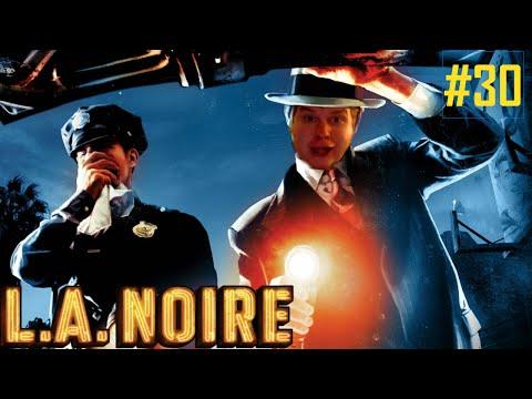 LA Noire - Part 30 | Elsa Appears