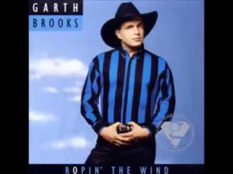 Garth Brooks -Rodeo
