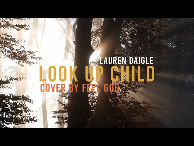 Look Up Child - Cover Feel God ft. Sandra Kouame - Lauren Daigle (French version)