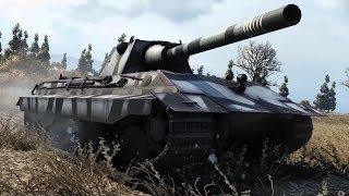 ФАРМ на выкуп Е 50 М.  STREAM - 19.06.2018  [ World of Tanks ]