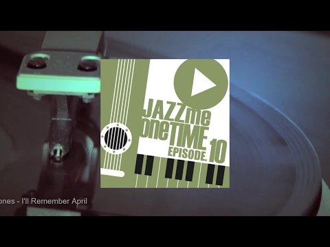 Various Artists - #Jazz Me One Time Episode 10