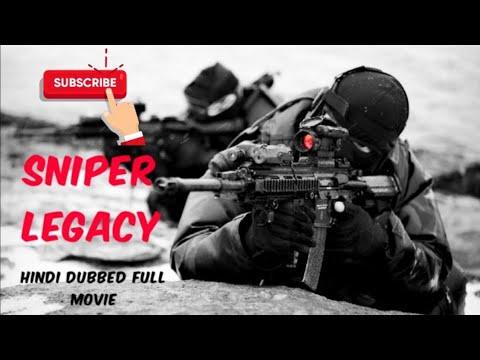 Download #assassin#Sniper#hollywoodmovie   Sniper Legacy Movie Hindi full