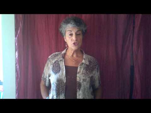 Irene Morgan Gratitude