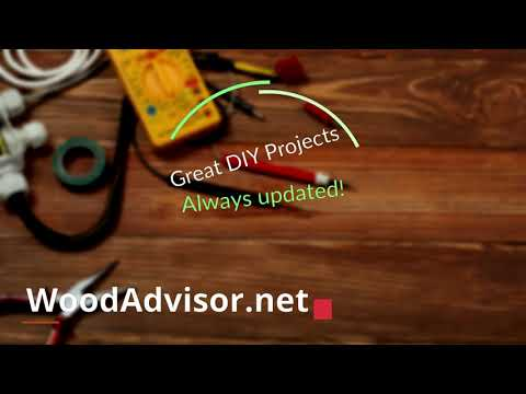 DIY Woodworking Projects by WoodAdvisor Review