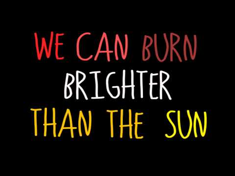 Fun - We Are Young Lyrics