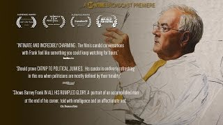 Barney Frank - Compared to What Trailer