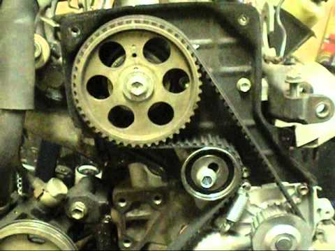 work on camry engine  YouTube