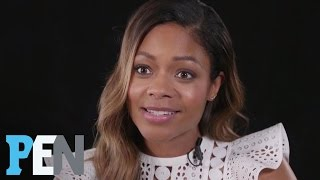 Naomie Harris Reveals The Iconic Movie Line That Had Her 'On The Floor' | PEN | People