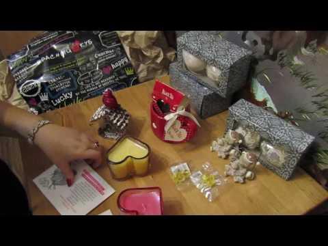 Покупки в магазине Красный Куб.Идеи для подарков