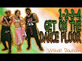 BOLLYWOOD DANCE | 1 2 3 4 GET ON THE DANCE FLOOR | MICHELLE VO & Friends