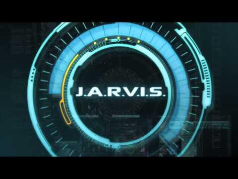 J.A.R.V.I.S.: Incoming Call - Ringtone