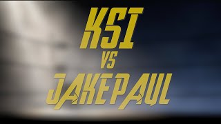 KSI vs Jake Paul Trailer (Avengers Style)