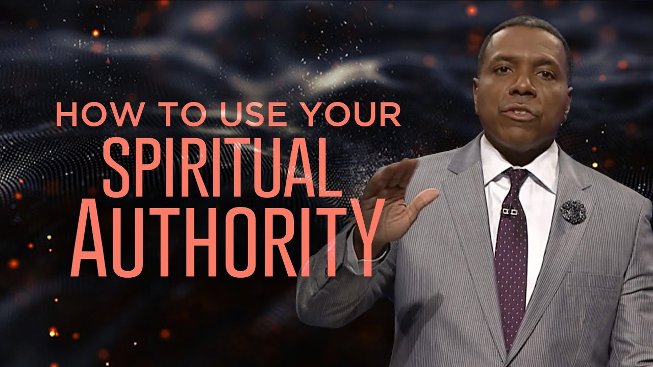 Sunday Service - How To Use Your Spiritual Authority